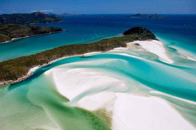 Whitsunday (Australia)