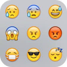 iphone face emojis - Google SearchIphone Face Emojis