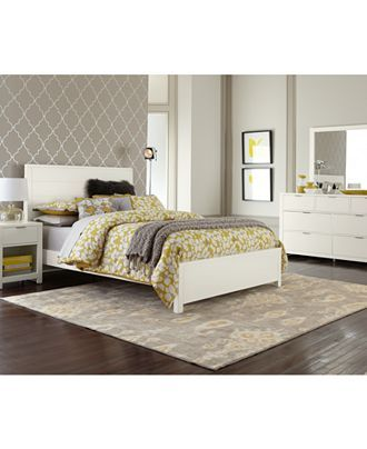 tribeca white california king bed bedroom furniture furniture