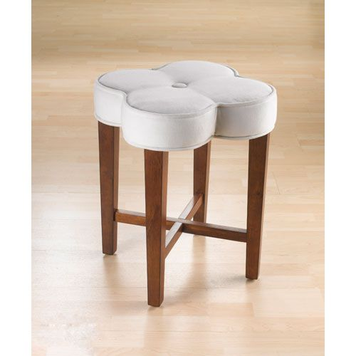 Counter Height Vanity : ... Cherry Vanity Stool Hillsdale Furniture Counter Height (18 To