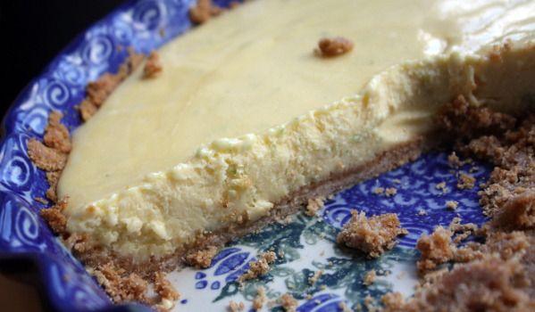 Frozen Key Lime pie. | Sweet enough to eat | Pinterest