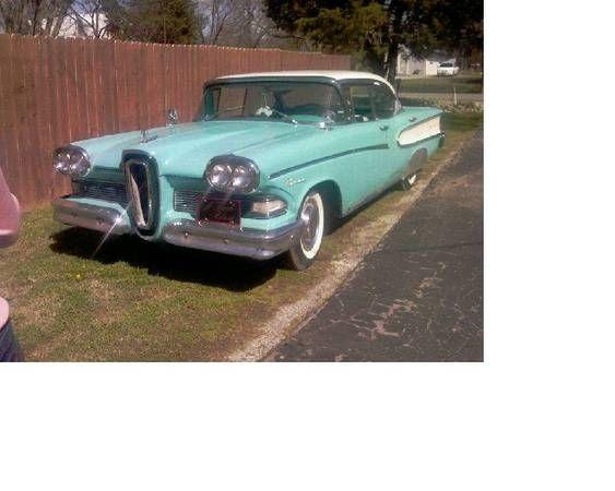1958 Coe Craigslist Autos Post