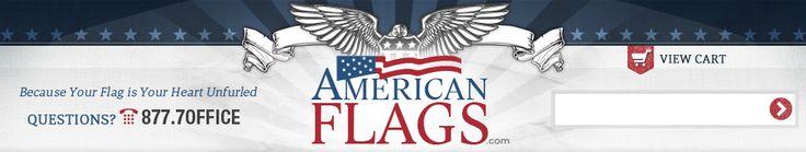 americanflags.com