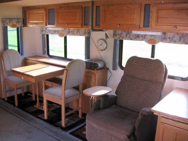 Remodel Rv Dinette Table Home Design Ideashtml Autos Weblog