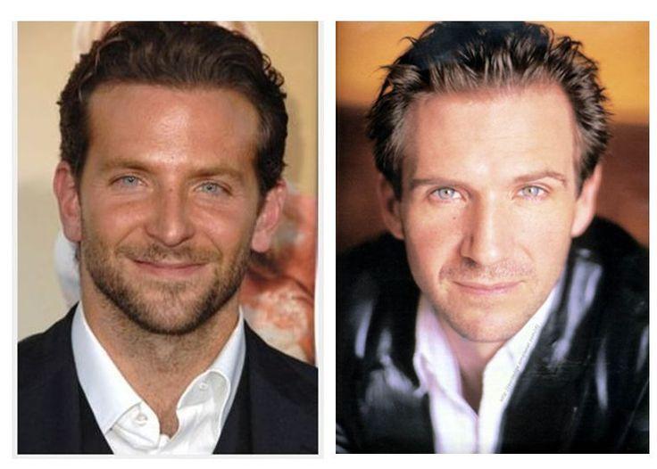 Bradley Cooper & R...