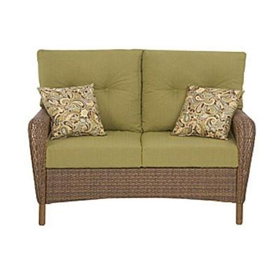 Martha Stewart Living Patio Furniture Charlottetown Brown