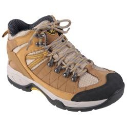 Slickrock Womens Lightweight Waterproof Lace-up Hiking Boots