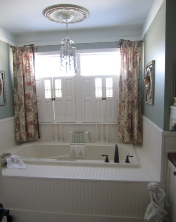 Bathroom French Country Style For The Home Pinterest