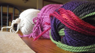 Crocheting How To Join Yarn : How to join yarn in crochet. Craft Ideas Pinterest