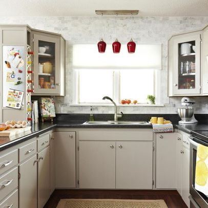 Remodel 1950s kitchen google search kitchen decor for Search kitchen designs