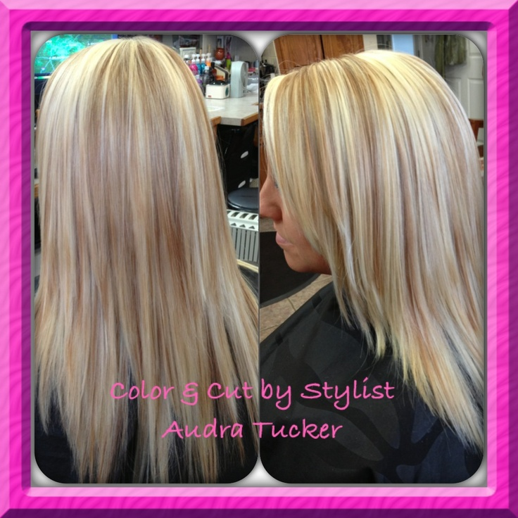 Light Blonde Hair Highlights 2015 New Hairstyles