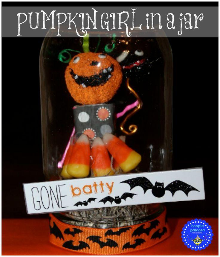 hoopla palooza: halloween cuties in a jar