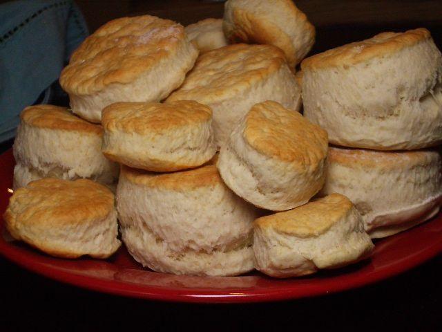 Baking Powder Biscuits | Food Addiction | Pinterest