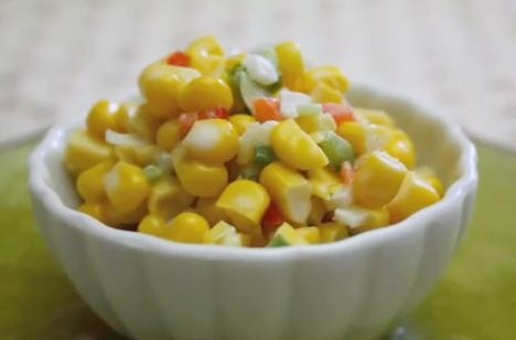 ... style_sweet_corn_salad- | Soups, Salads and Sandwiches | Pint