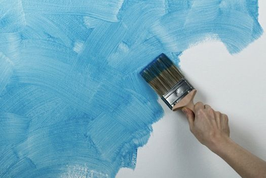 Special Paint Turns Any Surface Into A Battery!