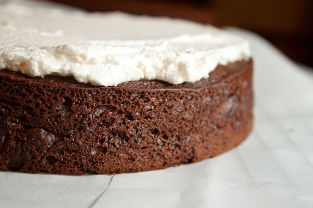 whipped frosting | Food | Pinterest