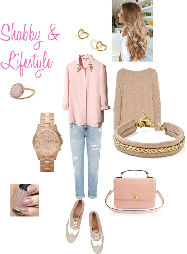 """by Shabby"" by shabby-lifestyle on Polyvore"