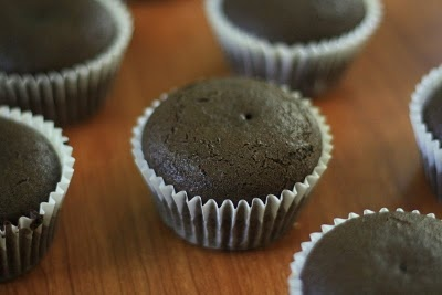 Vegan Chocolate Cupcakes | CUPCAKES | Pinterest