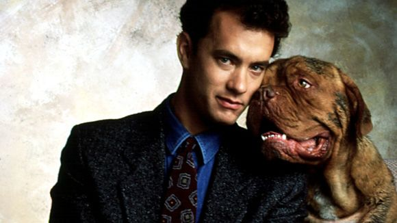 Turner and Hooch. Molly and I loved this movie. I wonder how many ...