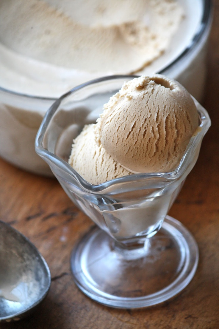 Honeycomb: Mocha Porter Ice Cream | I have an ice cream maker!! | Pin ...