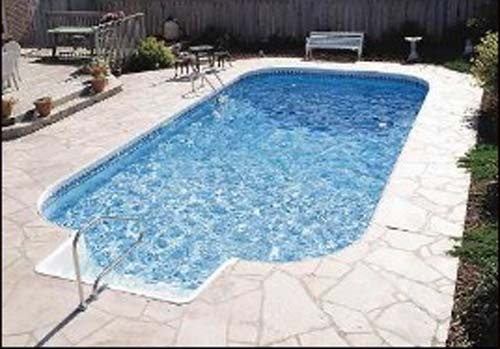 Backyard in ground pool ideas home office ideas - Expert tips small swimming pools designs ...