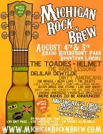 Michigan Rock N Brew