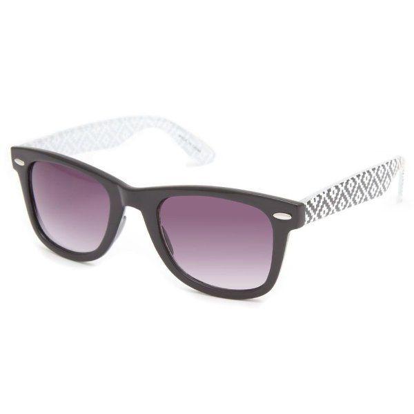 BLUE CROWN Tribal Classic Sunglasses