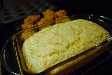 Yeast-raised Cornbread Recipes — Dishmaps