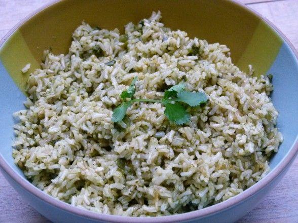 Chile-Cilantro Hash Browns Recipes — Dishmaps
