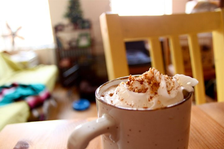 Mexican Hot Chocolate-Abuelita | Recipes: Drinks | Pinterest