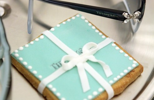 Tiffany cookies | dessert recipes | Pinterest