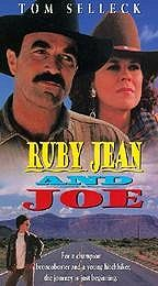 Ruby Jean and Joe (1995) - Sensing that his rodeo career is waning, rangy Joe Wade increasingly seeks solace with booze. His life is rapidly going down the chutes until the day he picks up teenage hitcher Ruby Jean. During the brief time they are together, the two form a lasting friendship and discover the possibilities of love. Drawing inspiration from each other, each leaves the relationship a stronger and better person.