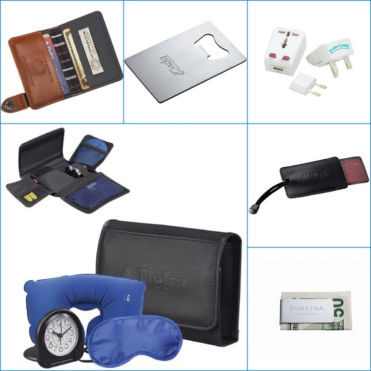Promotional Travel Products from hotref.com