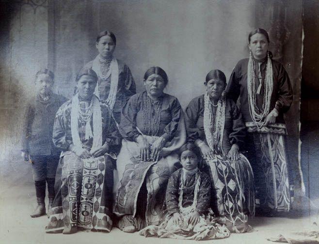 Amazing A Former Council Member For The Winnebago Tribe Of Nebraska Whod Pleaded