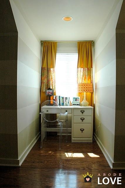 Dormer Area Idea Home Decorating Ideas Pinterest