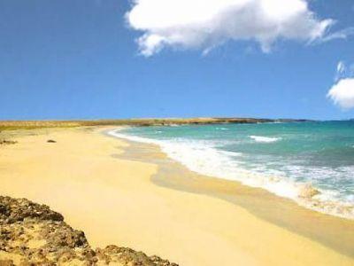 Maio Island Cape Verde