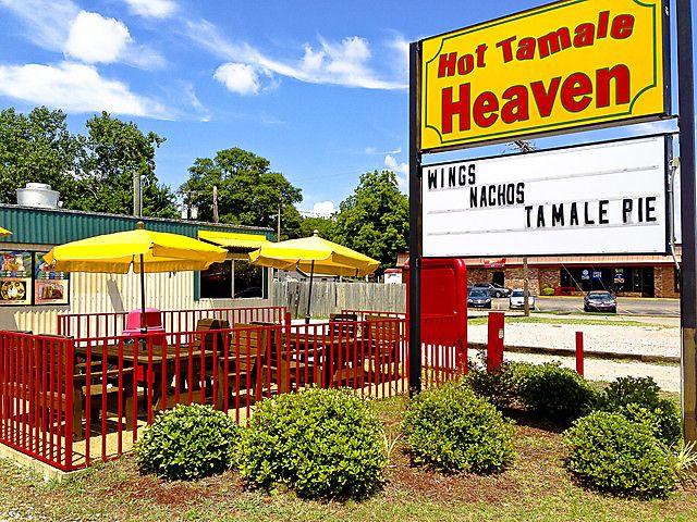 hot tamale heaven greenville ms mississippi she s