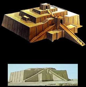 Ancient Mesopotamia Architecture Mesopotamia Pinterest