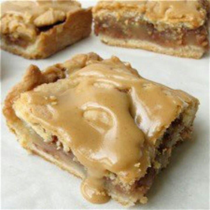 Apple Pie Slab | Edibles - Sweet | Pinterest