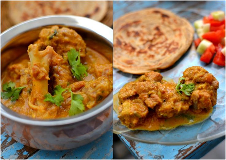 Let's Meat: Mangalorean Mutton Curry | Recipes to Try | Pinterest