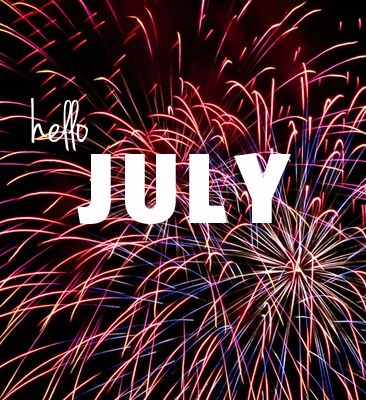 What We Love About July | GirlsGuideTo