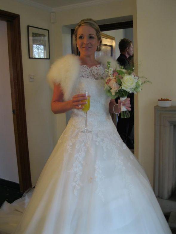 Wedding Dresses Justin Alexander 8630 108