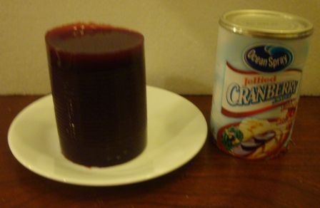How to Make Homemade Jellied Cranberry Sauce