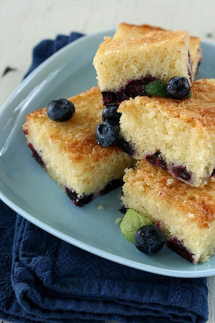 Blueberry Boy Bait | Blueberry sweets | Pinterest