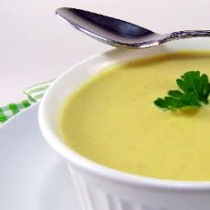 Cauliflower Caraway Potato Soup---RECIPE BY Epicurious---1/2 lb boiled ...