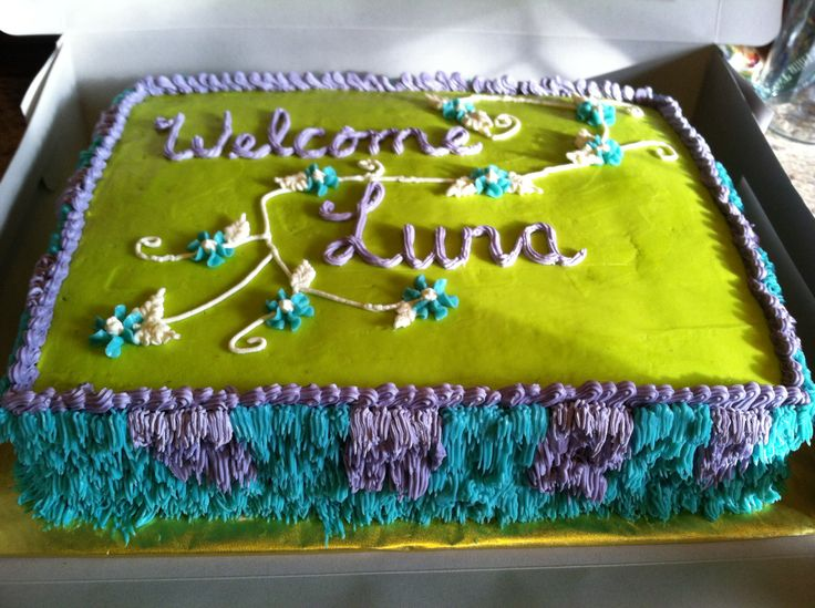 monsters inc baby shower cake landon 39 s baby shower pinterest