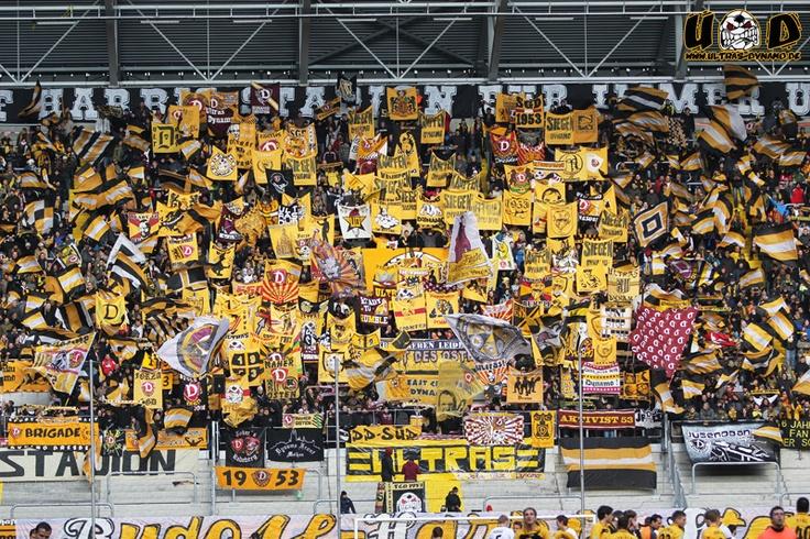 Dynamo Dresden   Tifos   Pinterest