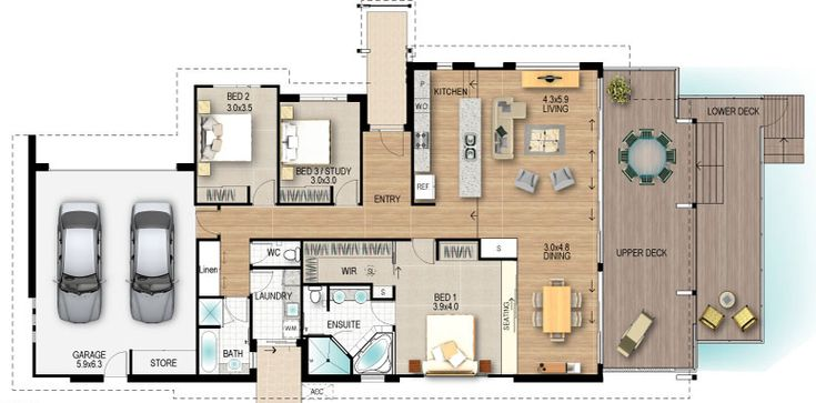 Interior Design Plans Teaching Tatweer Pinterest