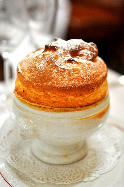 Orange Grand Marnier Souffle Recipes — Dishmaps