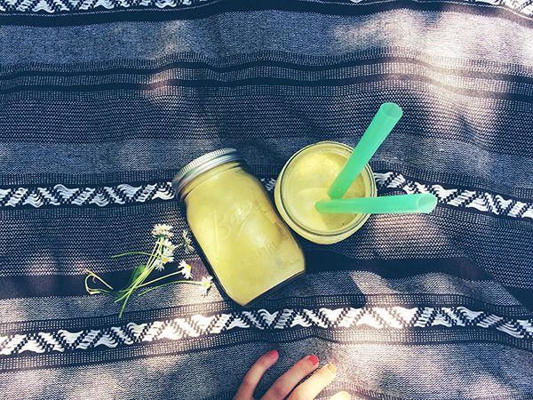 Apple Fennel Cleanse Juice | Delicious Drinks | Pinterest